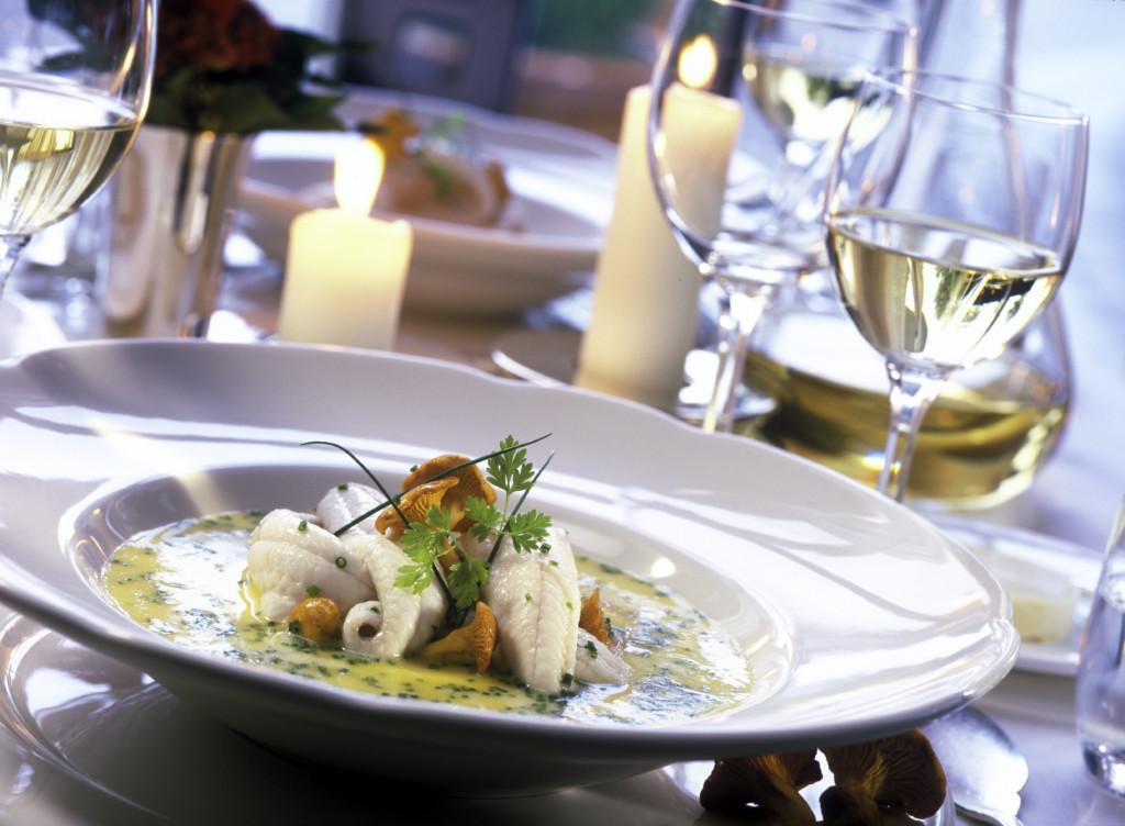 10 найкращих ресторанів Європи для мандрівників-гурманів
