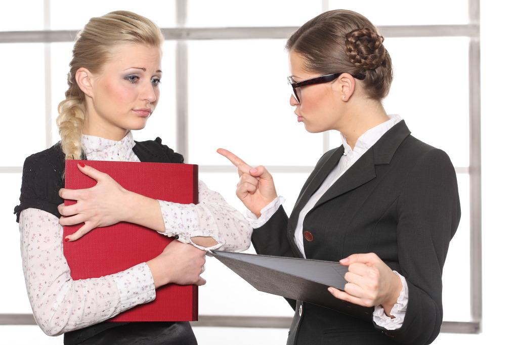 10 кращих способів налагодити стосунки з шефом на роботі