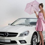 10 кращих жіночих автомобілів 2013