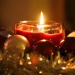 10 романтичних ідей провести новорічну ніч удвох