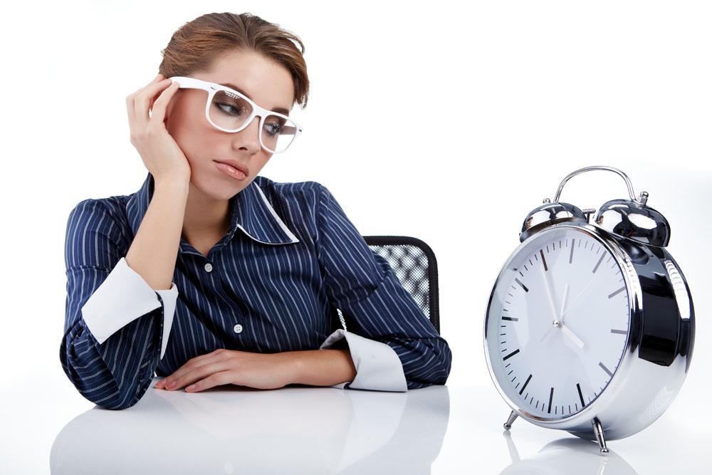 10 важливих причин відпроситися з роботи раніше - шукаємо правдоподібні приводи