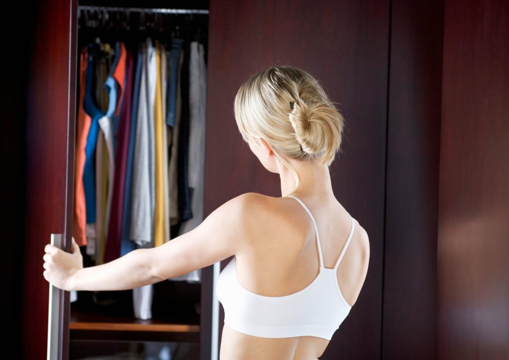 10 шкідливих речей у гардеробі жінки - який одяг небезпечна для здоров'я?