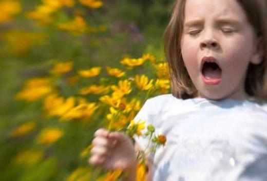 11 найпоширеніших видів дитячої алергії сьогодні - симптоми алергії у дітей