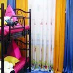 Цікаві ідеї для штор в дитячу кімнату