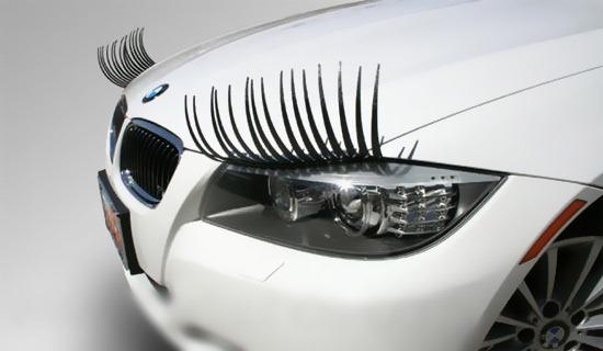 16 найпопулярніших марок жіночих автомобілів 2014