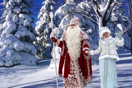 17 найвідоміших братів Діда Мороза в різних країнах світу