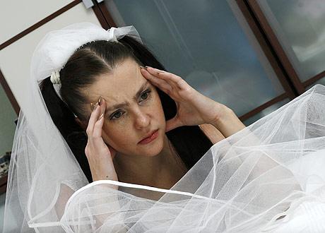 5 причин згасання любові після весілля - чи є життя після весілля взагалі?
