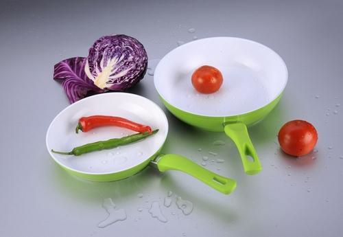 5 секретів вибору сковороди з керамічним покриттям - як вибрати правильну керамічну сковороду?