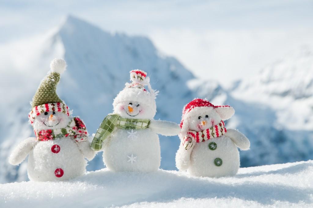6 кращих місць за кордоном для недорогого відпочинку взимку 2013-2014