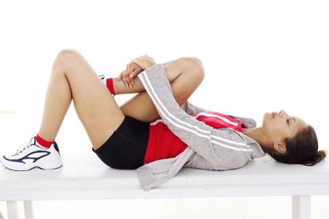 7 способів зменшити м'язовий біль після тренування