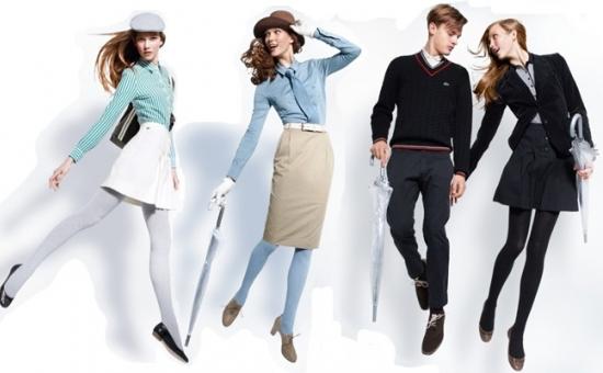 7 важливих правил стилю preppy в одязі для дівчат