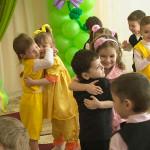 8 березня в дитячому саду: сценарій свята, конкурси та ігри з дітьми