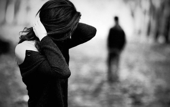8 серйозних причин, чому чоловіки йдуть із сім'ї
