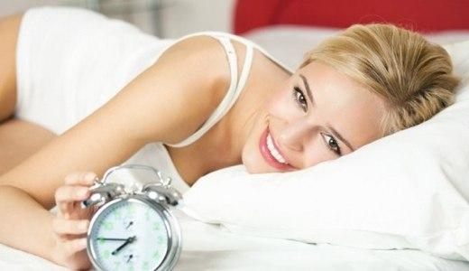 9 кращих рецептів бадьорості вранці - як вставати рано і висипатися?