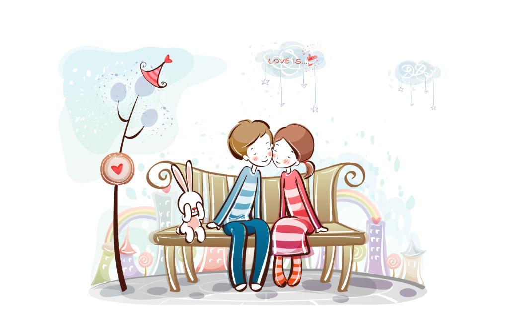 9 видів любові - яка з них Ваша?