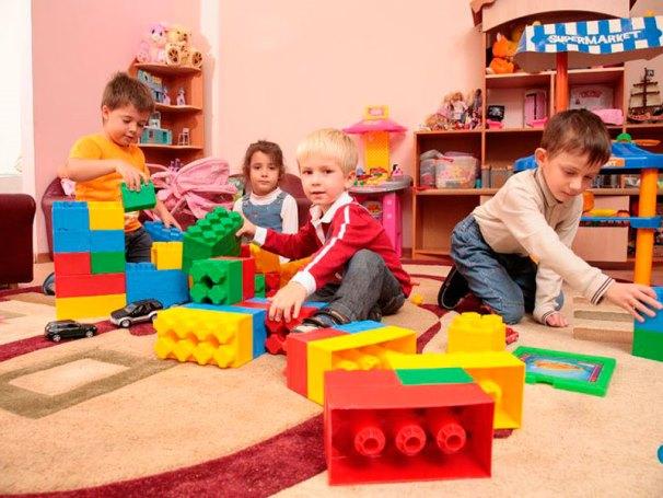 Адаптація дитини в дитячому садку