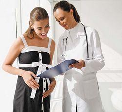 Аналізи при вагітності