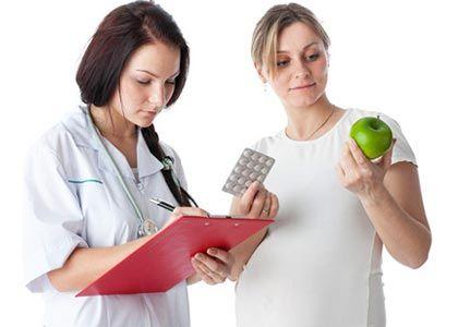 Анемія у вагітних - лікування, профілактика, дієта при анемії вагітних