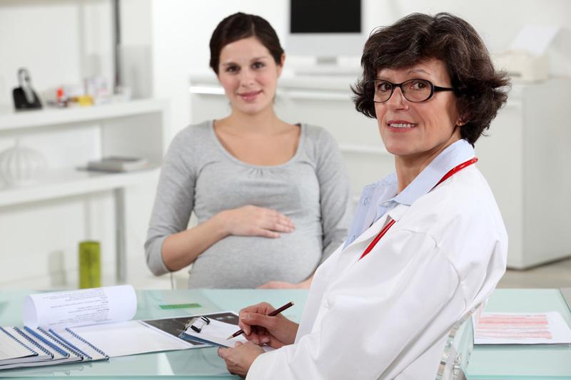 Анемія у вагітних - лікування, профілактика, дієта