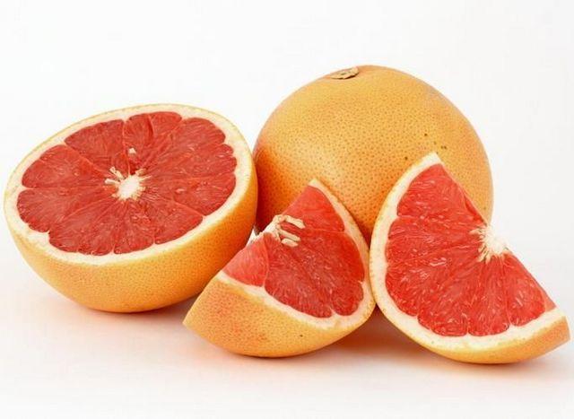 Ароматні посадки грейпфрута