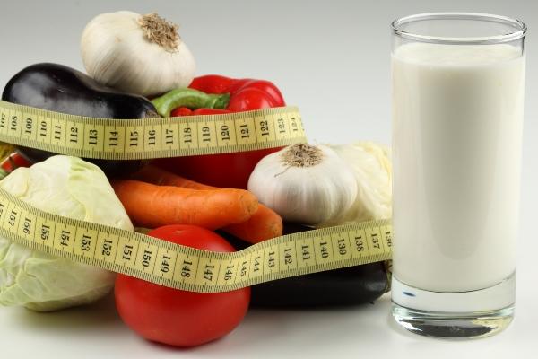 Атомна дієта. Основні принципи, зразкове меню і рецепти дієтичних страв