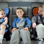 Автокрісла для дітей: як купити найкраще автокрісло? Відгуки