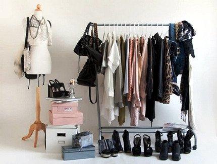 Базовий гардероб на осінь 2013 року - вчимося складати осінній базовий гардероб