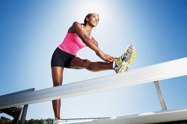 Біг для схуднення: відгуки