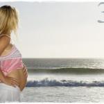 Вагітність 30 тижнів - розвиток плоду і відчуття жінки