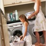 Безпечні пральні порошки для алергіків