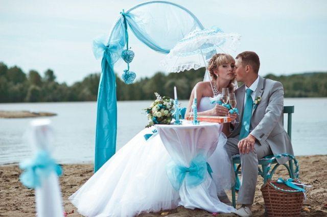 Бірюзова весілля: скільки років?