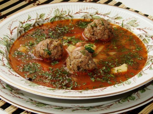 Страви з баранини: як приготувати? Перші страви і рецепти гарячого з баранини