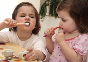 Боротьба з капризами - як правильно виховати малюка