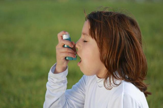 Бронхіальна астма у дітей. Симптоми, профілактика і лікування бронхіальної астми