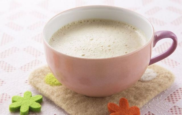 Чай з молоком: користь і шкода
