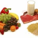 90 денна дієта роздільного харчування - суть, основи, меню