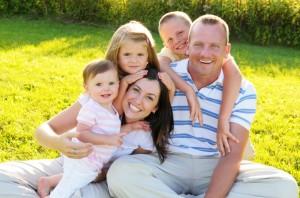 Що необхідно для ладу в родині