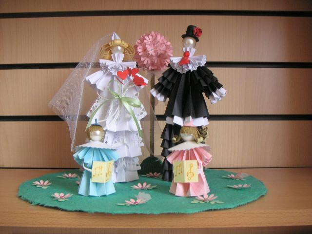 Що подарувати на паперове весілля? Паперове весілля: сценарій торжества