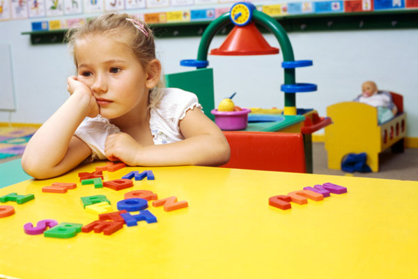 Що таке дислексія?