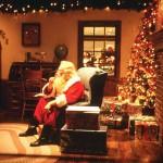 Дід Мороз для дитини на Новий Рік