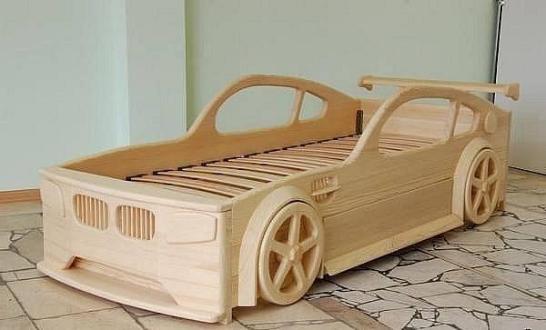Дитяче ліжко своїми руками: особливості виготовлення. Як виготовити дитячі ліжка різних моделей?