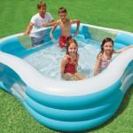 Дитячі басейни - робимо правильний вибір