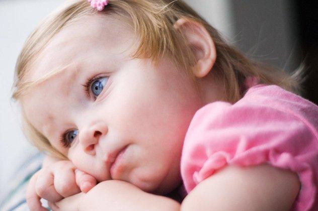 Дитячі проблеми: рідкісне і утруднене сечовипускання