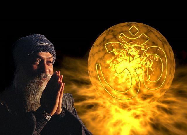 Динамічна медитація Ошо