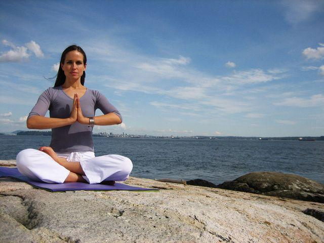 Методика виконання динамічної медитації Ошо