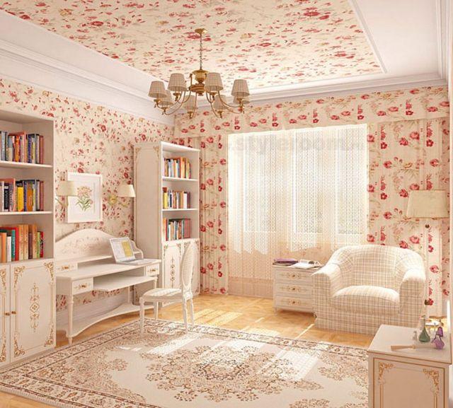 Дизайн кімнати для дівчини