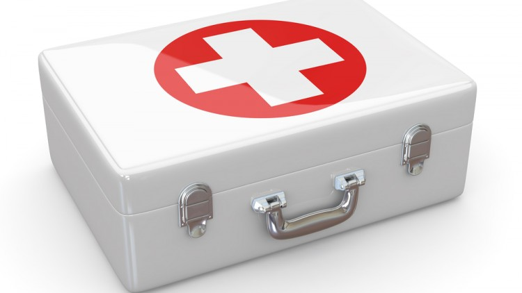 Домашня аптечка для новонародженого - що потрібно купити для аптечки новонародженого?