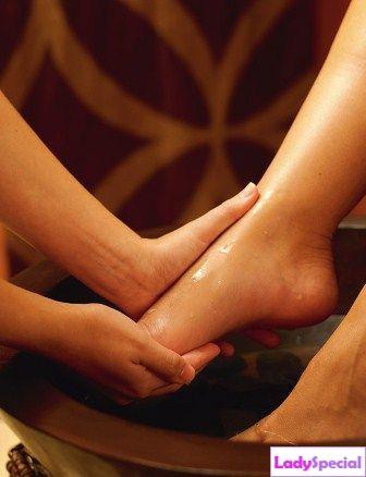 Дренажний масаж для здоров'я та краси