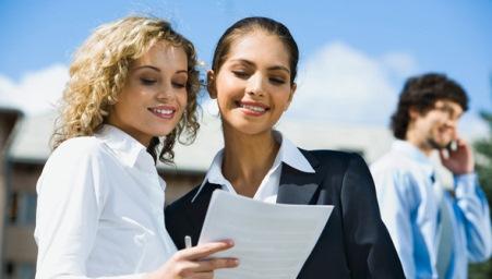 Дружні стосунки на роботі: міф чи реальність?