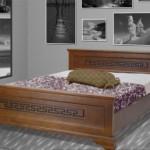 Найпопулярніші моделі ліжок для сімейної пари: описи, фото, зразкові ціни